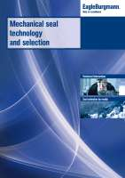 Brochure Mechanical seal technology and selection